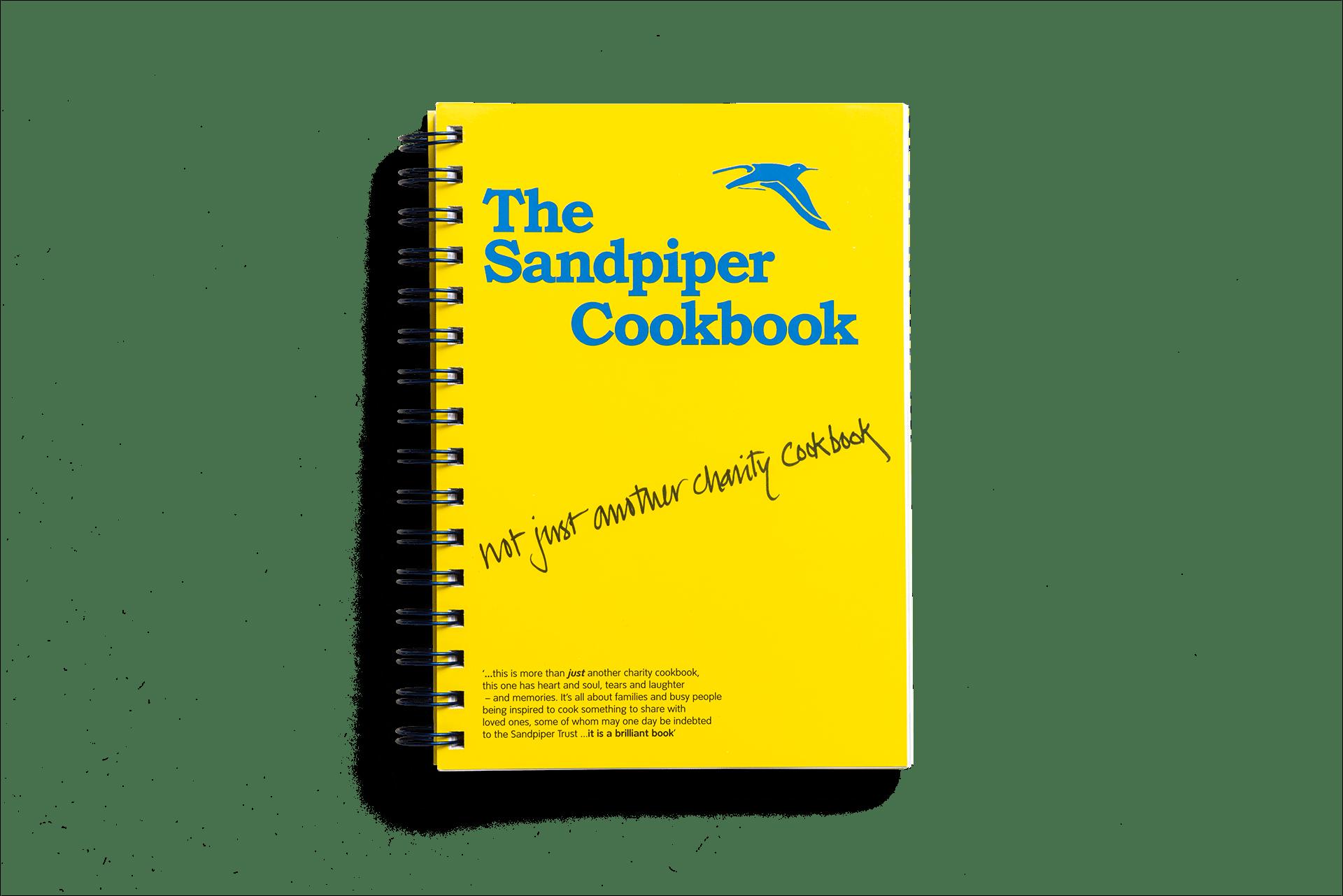 The Sandpiper Cookbook